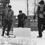 1970 Isarbetare Lovön