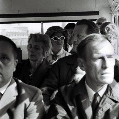 1967 Kommunaltrafik