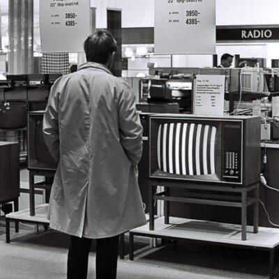 1967 Varuhus