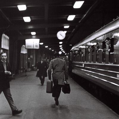 1967 Centralstation Stockholm