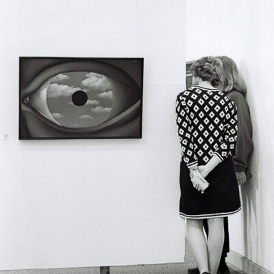 1967 Moderna museet Stockholm