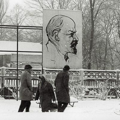 1970 Snöbollskrig, Polen